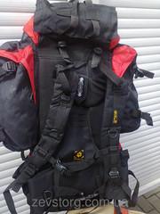 Рюкзак для путешествий многофункциональный