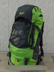Большой туристический рюкзак JACK WOLFSKIN 80 литров