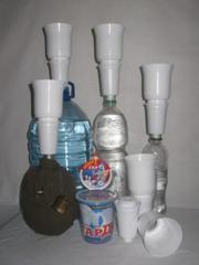 Фильтр для речной и озёрной  воды