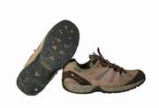 Горные кроссовки. Размер 37.5/24 см. Туризм,  альпинизм.
