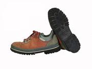 Горные кроссовки. Размер 39.5/25.5 см. Туризм,  альпинизм.