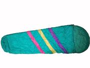 Спальный мешок кокон на рост до 182 см.