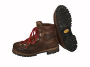 Горные ботинки. Размер 40/26 см. Горный туризм,  альпинизм.